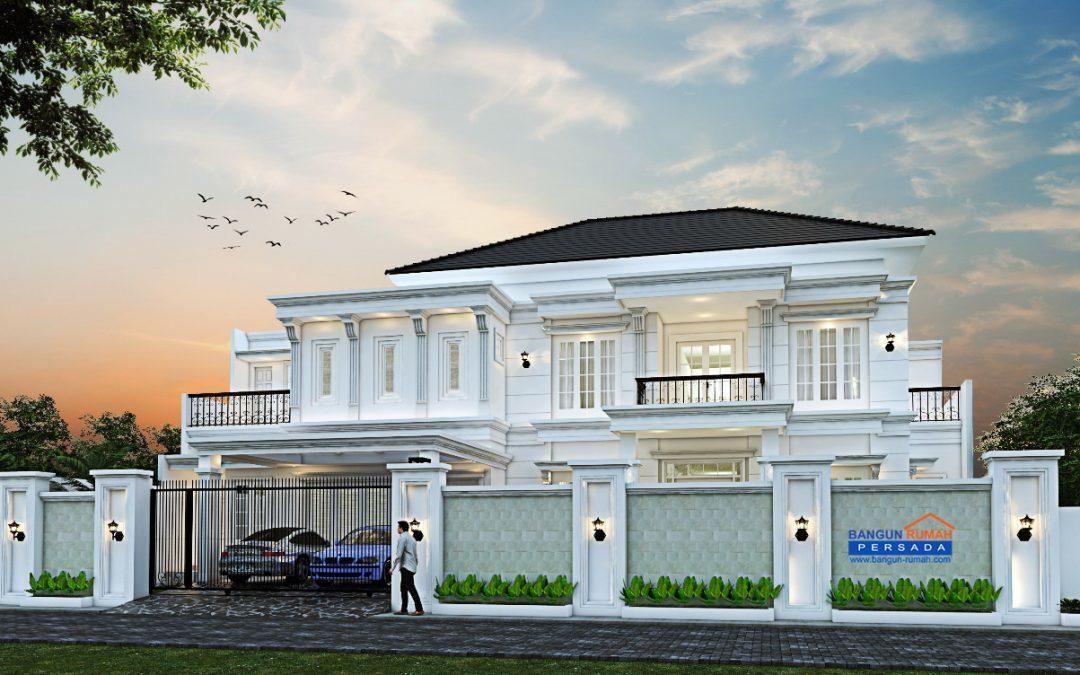 Keuntungan Menggunakan Jasa Arsitek Desain Rumah